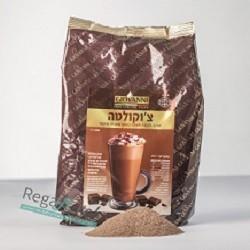 אבקות ורכזים להכנת משקאות חם/קר