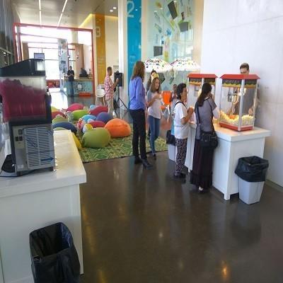 אירוע עריית תל אביב גלרייה