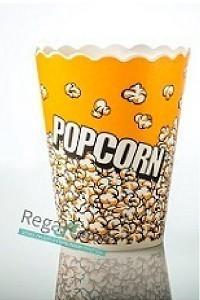 כוסות פופקורן 2 ליטר-100 כוסות