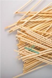 מקלות לוופל בלגי על מקל-500 יח'