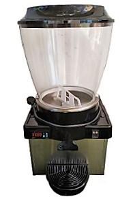 מכונת לימונדה/מיץ עגולה מקצועית