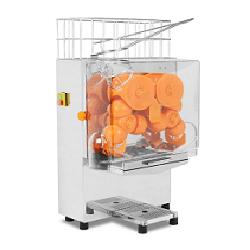 מסחטות תפוזים & פירות וירקות קשים