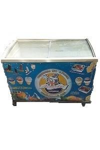 מקפיא גלידות להשכרה