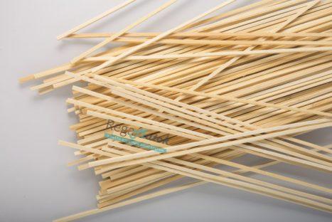 מקלות למכונת סוכר רגיל- 500 יח'