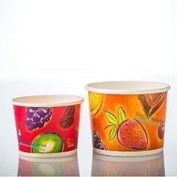 כוסות סוגים שונים