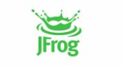 j frog לוגו